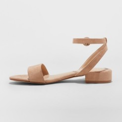 sandals and