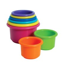 My First Stacking Cup Set