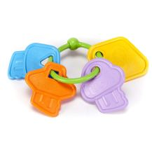Green Toys My First Car Keys